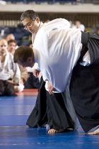 2008 - Guest Instructor, Doshu Seminar