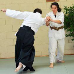 2012 - Black Belt Class
