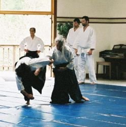 Winter Retreat 2004