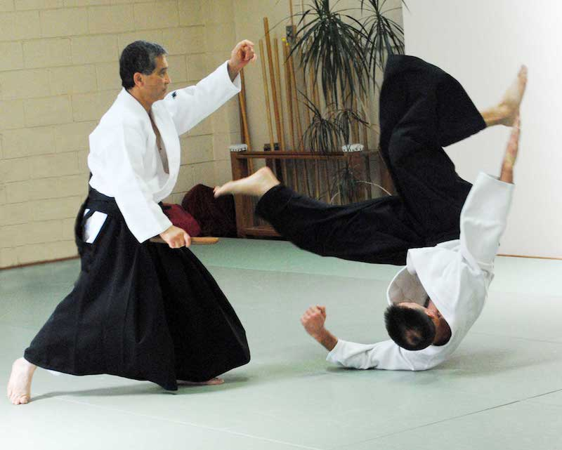 Pacific Aikido Org Pacific Aikido Org